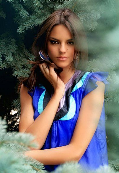 Ukrainian Girls - Meet Hot Women From Ukraine At.